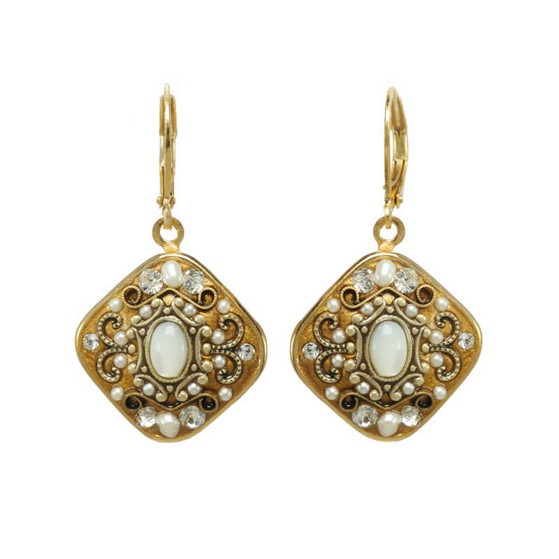 Elegante Diamond Earrings