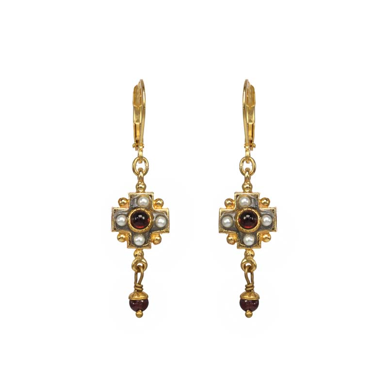 Victorian Plus Earrings