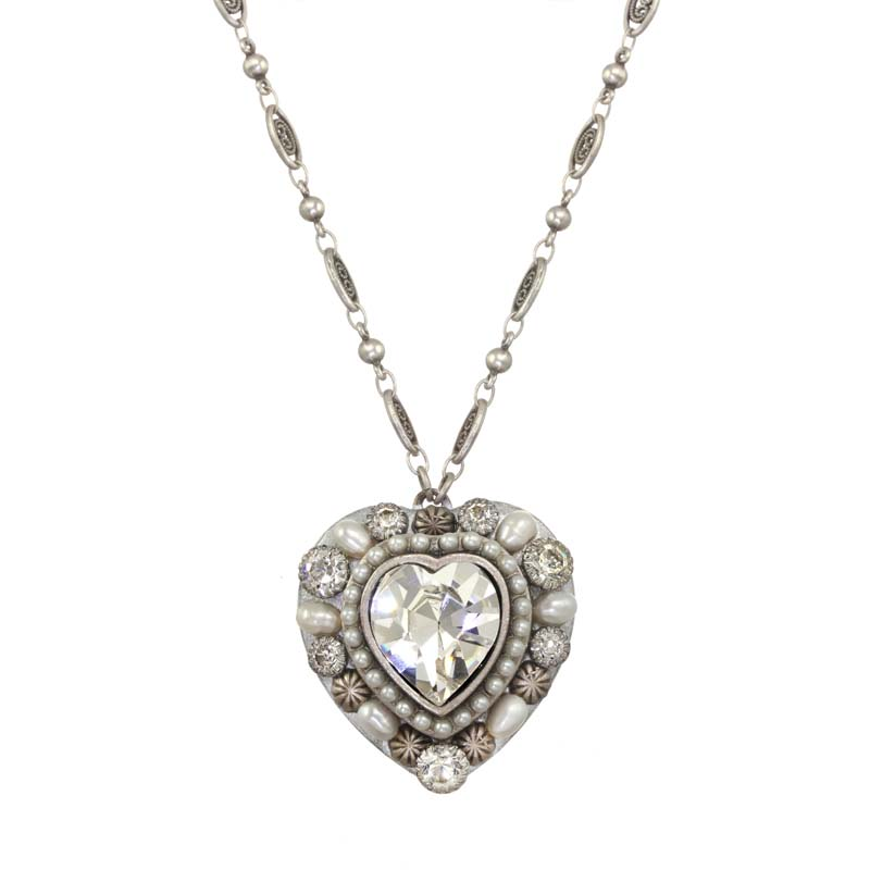 Daydream Heart Necklace