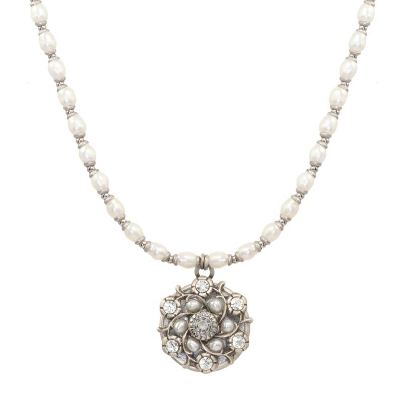 Daydream Small Bloom Necklace