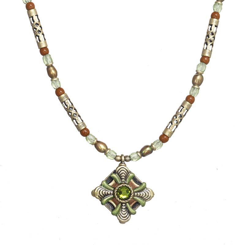 Arcadia Diamond Necklace