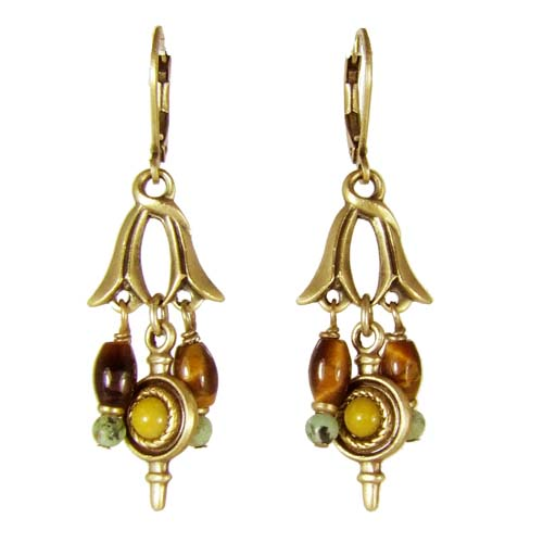 Durango Charm Earrings