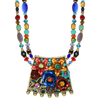 Eden Statement Necklace