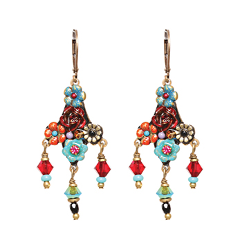 Eden Chandelier Earrings
