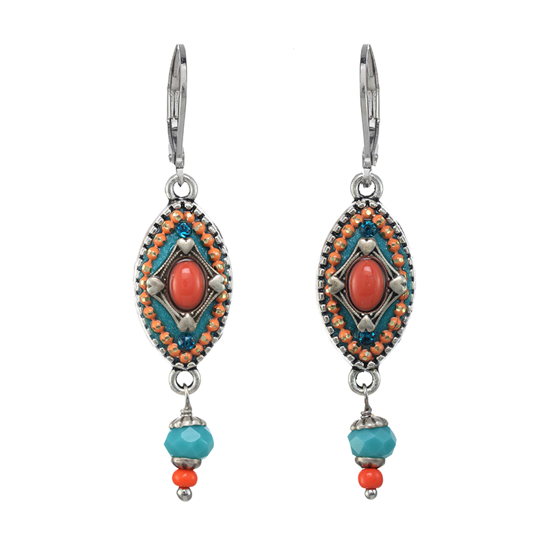 Aruba Drop Earrings