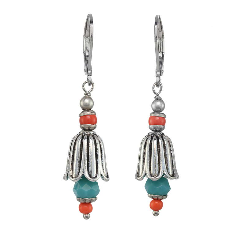 Aruba Bell Earrings