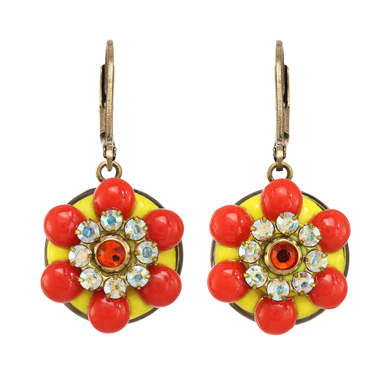 Sweet & Sour Earrings
